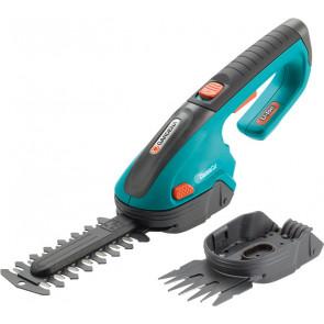 Akumulátorové nůžky na trávu a keře ClassicCut - sada 8887-20