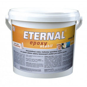 ETERNAL epoxy stabil 10kg