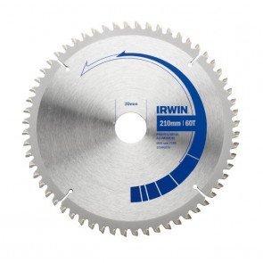 Pílový kotúč Professional Aluminium 210 x 30 / 60 zubov