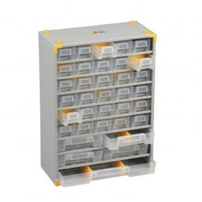 Allit 465510 VarioPlus Metall 48, stříbro