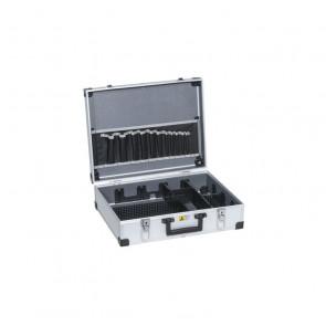 Hliníkový kufor na náradie AluPlus Tool 18 425200