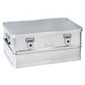 Allit 420003 AluPlus Box >S< 47, stříbrná