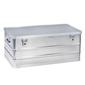 Allit 420006 AluPlus Box >S< 140, argenté
