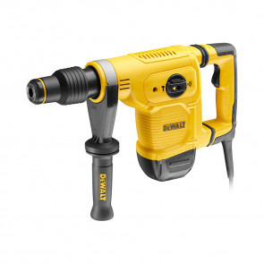 DeWalt D25810K CS 5 Kilo SDS-Max Dedicated Chipping Hammer