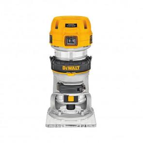 DeWalt D26200 Základní pěstní frézka (6 - 8 mm) - 900 W
