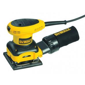 D26441 Vibračná brúska 230W DEWALT
