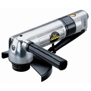 Úhlová bruska WSL-HW 125 L-SYS
