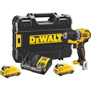DeWALT DCD701D2