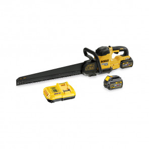 DeWalt DCS397T2 FLEXVOLT pila Alligator 430 mm