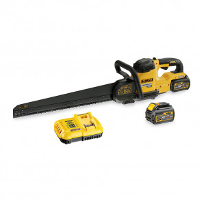 DeWalt DCS398T2 FLEXVOLT pila Alligator 430 mm