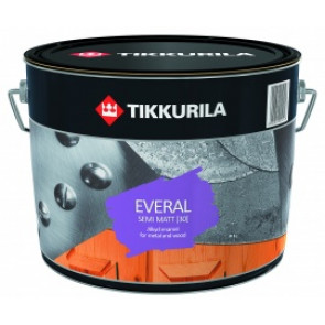 EVERAL SEMI MATT [30] BA 1/0,9 L