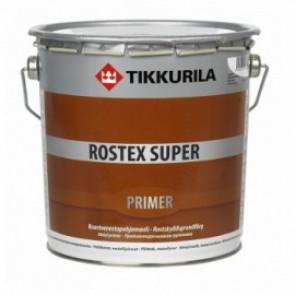 ROSTEX SUPER LIGHT GREY 10 L