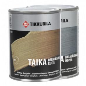 TAIKA PEARL PAINT KM  0,9 L zlatá