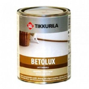 BETOLUX A 0,9 L