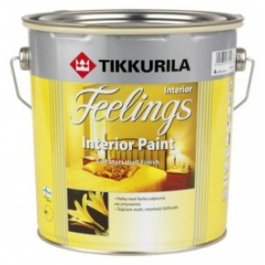 FEELINGS INTERIOR PAINT C 2,7 L