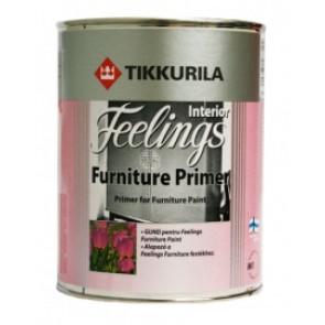 FEELINGS FURNITURE PRIMER C 2,7 L