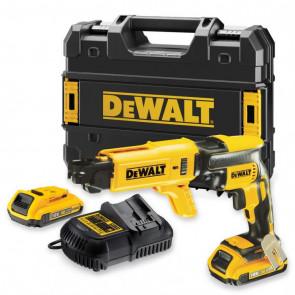 DeWalt DCF620D2K + sada 5ks bitů DT7206 ZDARMA