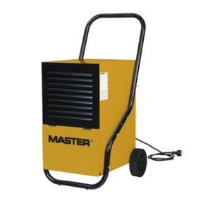 Master DH752 odvlhčovač poloprofesionální