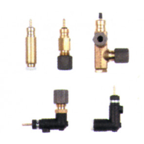 Odvzdušňovací ventil MDR3 pre medené vedenie