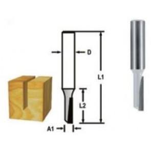 Makita D-47385 Drážkovací fréza 1 břit 4x13x51