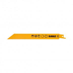DeWalt DT2353 Bimetalové pilové listy pro řezání kovu