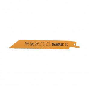 DeWalt DT2361 Bimetalové pilové listy pro řezání kovu