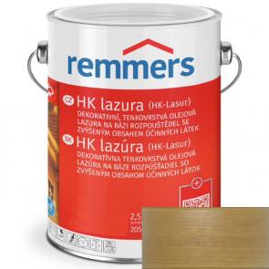 REMMERS HK lazura DUB SVĚTLÝ 2,5L
