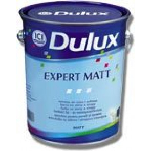 Dulux Expert Matt 1L - Light