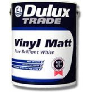 Dulux Vinyl Matt 1L - Light