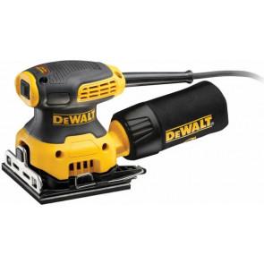 DeWalt DWE6411 pěstní bruska 230W, 140 x 114mm, 1,4 kg
