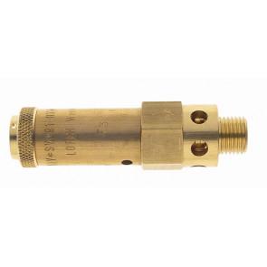 Poistný ventil CE SV-G3/8a-16C
