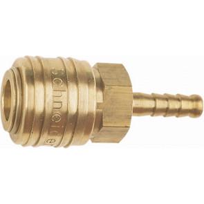Rýchlospojka sa vsuvkou pre hadicu SK-NW7 ,2-9mm