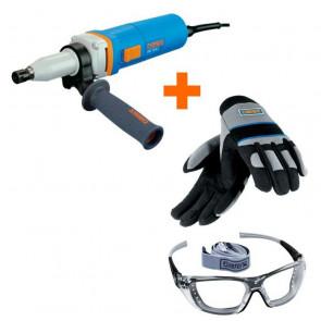 Narex EBD 30-8 E + rukavice XL + okuliare ZADARMO