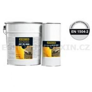 MUREXIN Epoxidová pryskyřice EP 70 BM složka B  1,5kg
