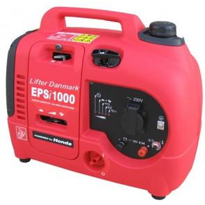 EPSi1000 elektrocentrála 230V / 1kW EUROPOWER