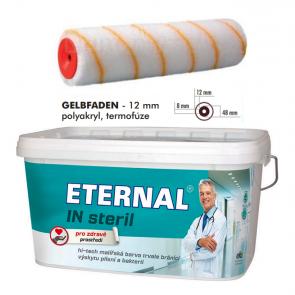 AUSTIS ETERNAL IN STERIL 12kg - interiérová barva nové generace