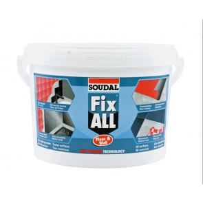 FIX ALL FLOOR&WALL 4kg elastické lepidlo
