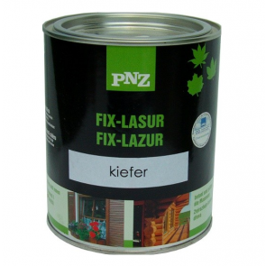 PNZ Fix lasur borovice 10 l