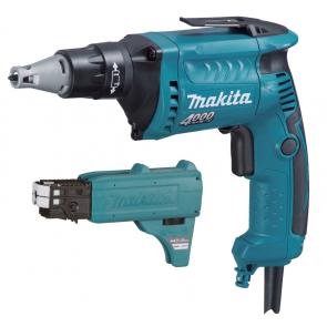 Makita FS4000X2