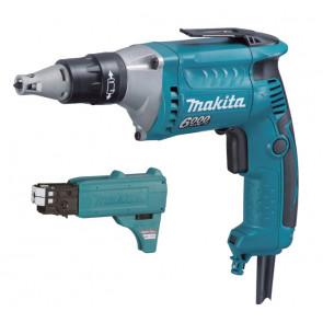 Makita FS6300X2 Elektronický šroubovák 6000ot,570W