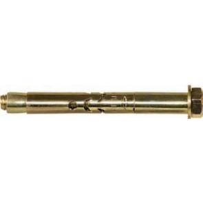 Fischer UX hmoždinky 10 mm bez goliera / 50 ks