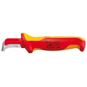 KNIPEX Nôž pre odstraňovanie plášťov 98 55 9855