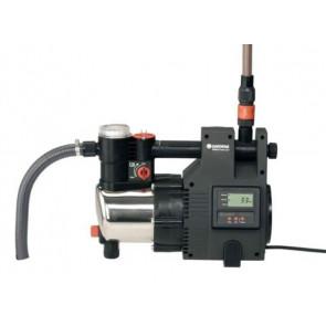 GARDENA 6000/5 inox LCD domací vodní automat PREMIUM