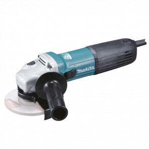Makita GA5040RZ1 Úhlová bruska 125mm,SJS,1100W