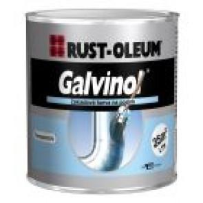 Galvinol 0,75L světle modrá