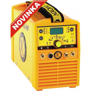 OMICRON GAMA 1900L HF svářecí invertor MMA/TIG