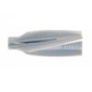 Fischer AD 12 krytka šedá