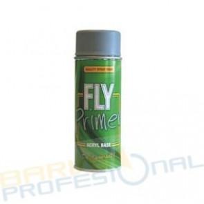 FlyColor základový sprej šedý - 400ml Motip akrylátová báse