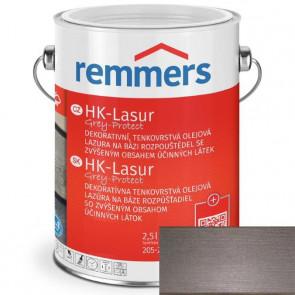 REMMERS HK lazura Grey Protect FT20923 grafit.šedá 2,5L