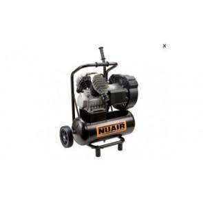 Nuair GVM/24 olejový kompresor GVM / 24